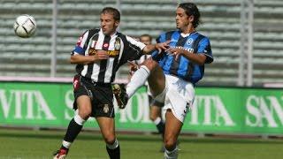 15/09/2002  - Serie A - Juventus-Atalanta 3-0
