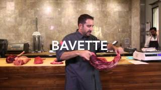 Tri-Tip and Bavette Steak with Sam Marvin of Echo & Rig