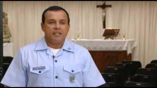 Oficial capelão