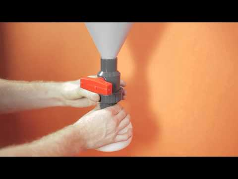 Fast Ferment - Conical Fermenter