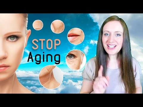 15 Ways To STOP Aging and Look Younger Right Away