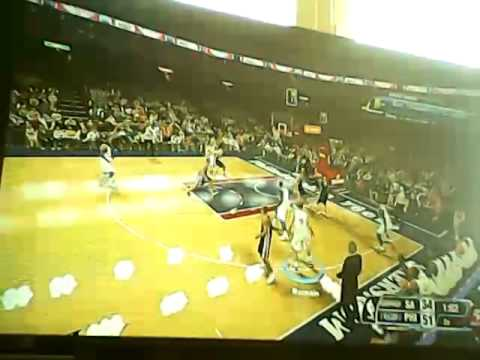 Nba2k14# 6/SAN ANTONIO SPURS