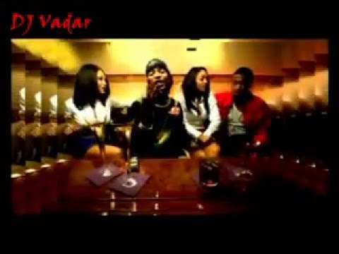 Akon FT. Fat Joe, Chingy, Nick Cannon, and Busta Ryhmes - hypnotized (DJ Vadar Remix)