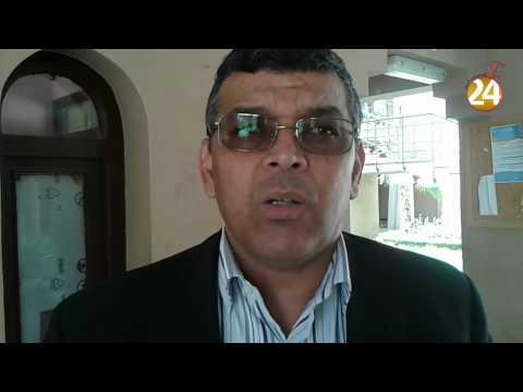بومهدي والتدبير المفوض لمحطة تيزنيت