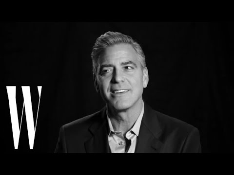 George Clooney: Screen Test