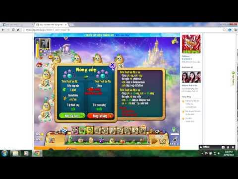 Video cuối chia tay game, từ nay ko chơi skygarend với gunny nữa!