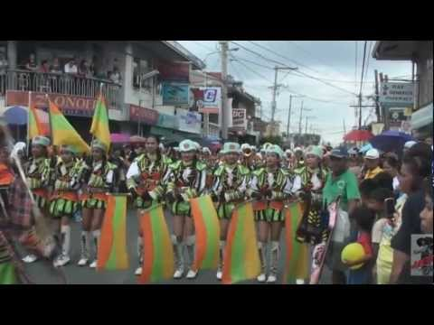 Hình ảnh trong video Bacoor Marching Band Festival 2012 (Sept 30