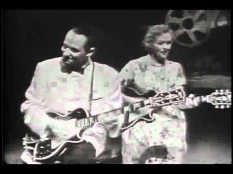 les paul and mary ford on american bandstand youtube. Cars Review. Best American Auto & Cars Review