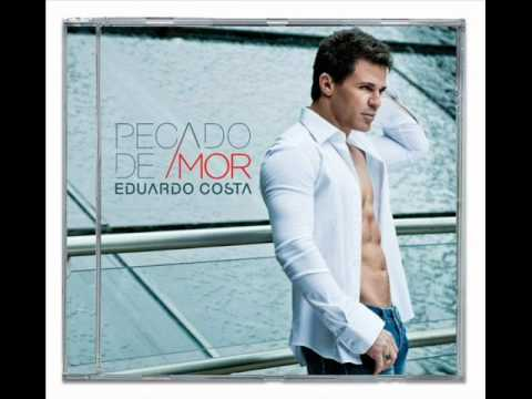 Eduardo Costa pecado De amor Oficial
