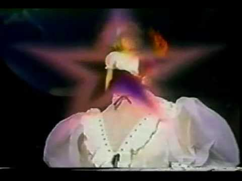 Miss World 1981 Video