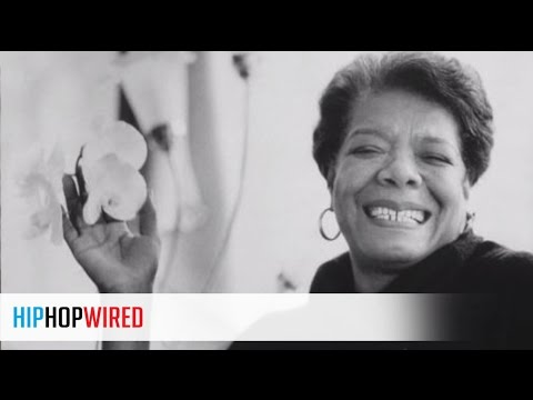 Rest In Power Maya Angelou, Beloved Author Dies At The Age Of 86