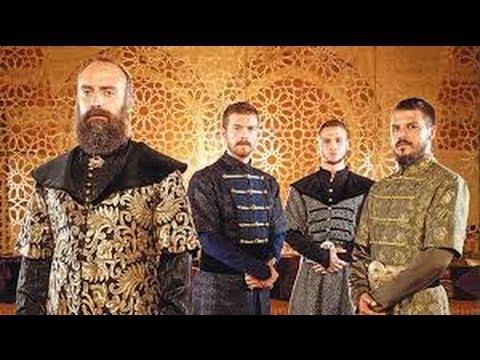Muhteşem Yüzyıl 4.Sezon Yeni Şehzadeler Kimler?