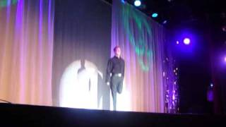 The Block Bluster at The Bardic Theatre Donaghmore - RIVERDANCE