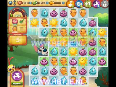 Farm Heroes Saga level 487