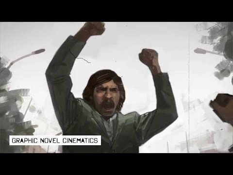 The Iranian Revolution Is Now A Video Game