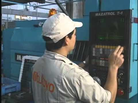 Telecurso 2000 - Automacao - Maquina CNC