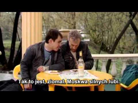 Cały film Napisy polski PL. Głuszec Глухарь film rosyjski serial Napisy polski PL.