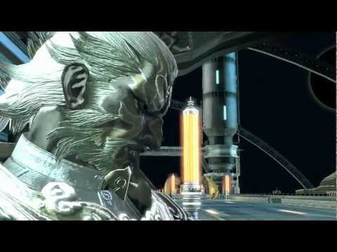 ASURA's WRATH Story Trailer -0tmyx57VfD4