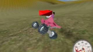 Chary quad