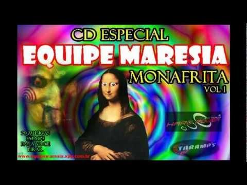 cd especial equipe maresia monafrita vol 1