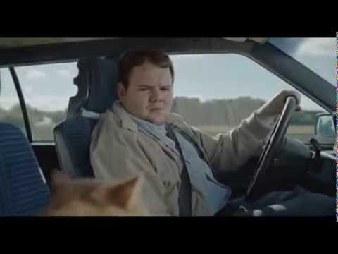Road Safety Commercial (Sam Bellerby)