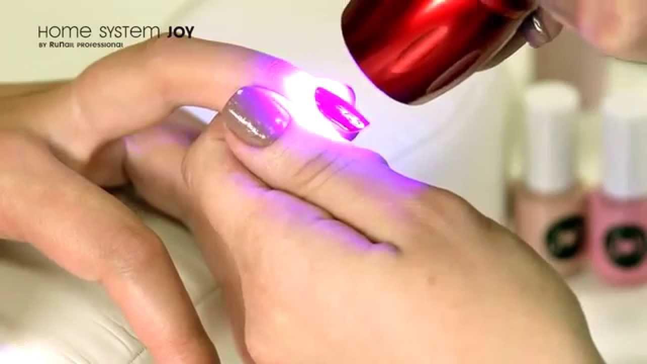 наращивание ногтей пошаговая инструкция с фото