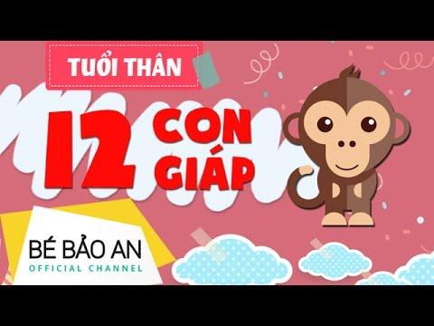 Khỉ Con Tài Giỏi - Bé Bảo An
