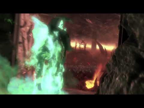 Darksiders 2 - ключи игры уже доступны в магазине Гамазавр
