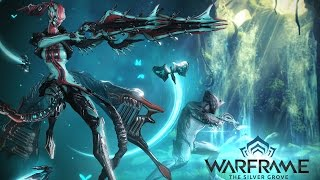 Warframe - The Silver Grove Frissítés