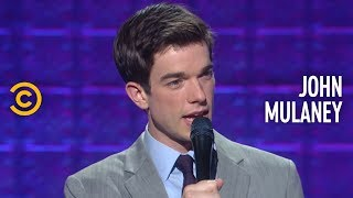 John Mulaney: New In Town Home Alone 2