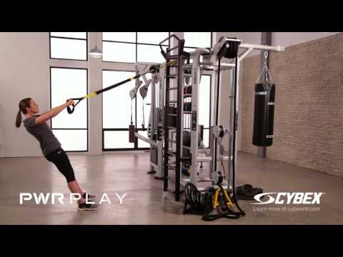 Cybex PWR PLAY - T-Fly