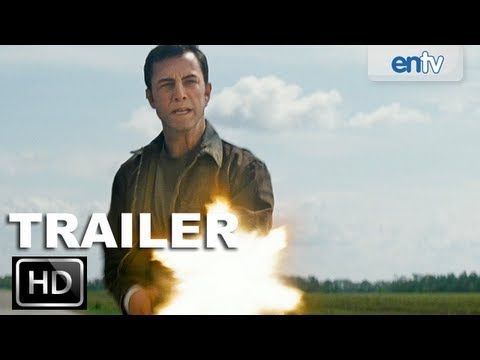 Looper Official Trailer [HD]: Jospeh Gordon Levitt &amp; Bruce Willis Star As Joe