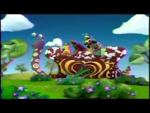 Aeiou o jardim da youtube for Cancion el jardin de clarilu
