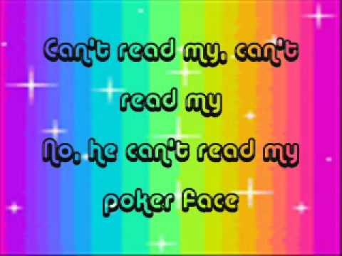 Parole et traduction de poker face 4g wifi modem with sim card slot india