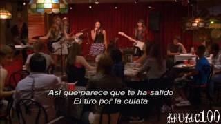 Lemonade Mouth - She's So Gone (Sub Español) HD view on youtube.com tube online.