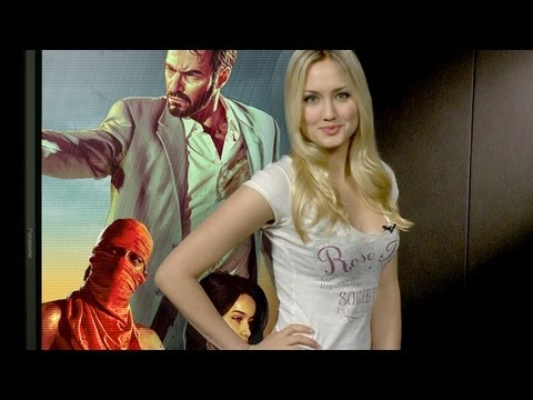 Max Payne 3 Multiplayer & Free GBA Games - IGN Daily Fix 12.14.11