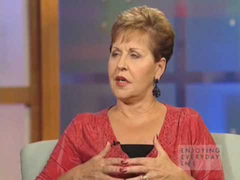 Joyce Meyer Ministries with Annie Lobert - Hookers for Jesus