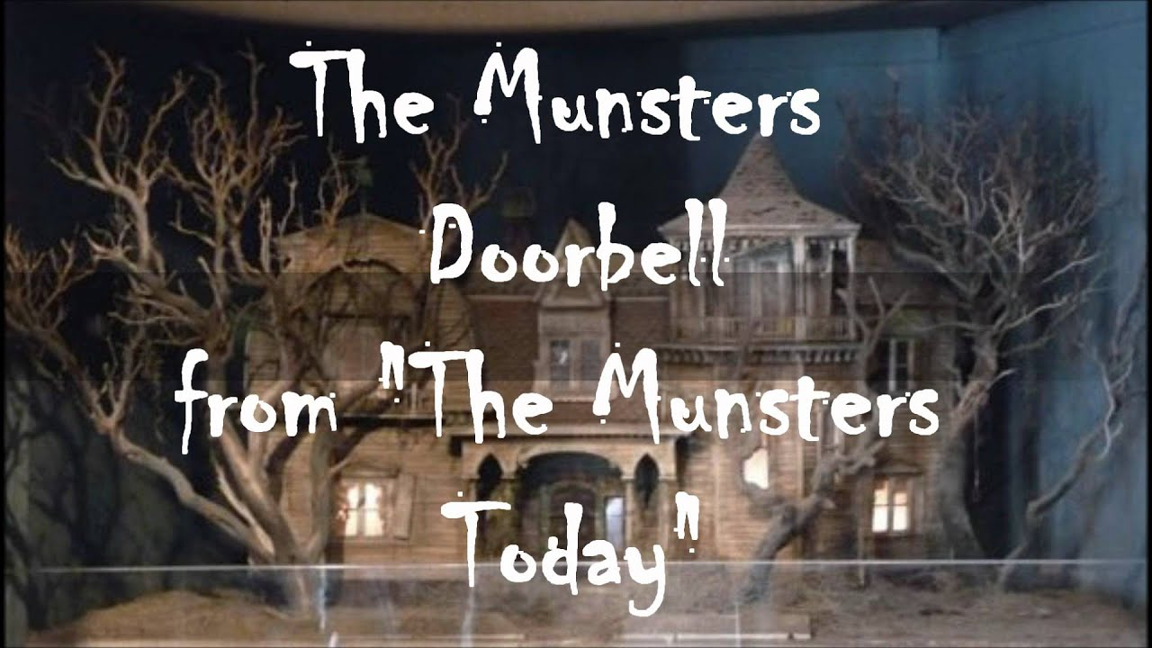 the munsters today computer dating for seniors