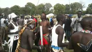 South Sudan Music Dinka Bor Traditional Dance.