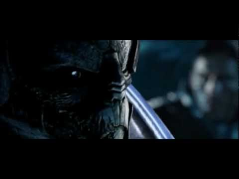 Mass Effect Movie Trailer (FANMADE)
