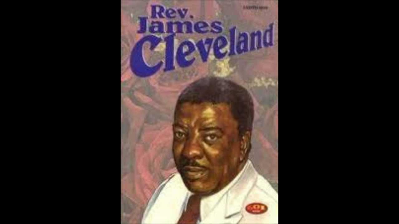 Rev. James Cleveland James Cleveland Give Glory To God