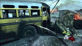 Black Ops 2 Nuketown Mods - Out of Nuketown Zombies Unlimited Ammo, Godmode