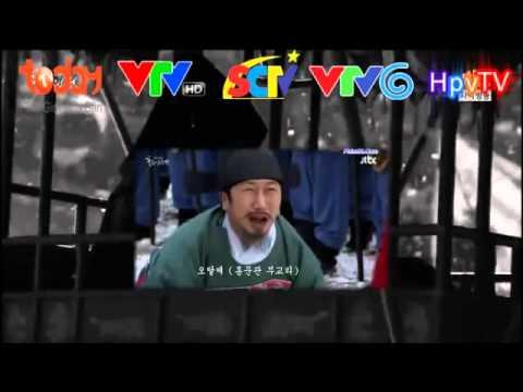 Cuộc Chiến Hoàng Cung tập 1 - ( Thuyet Minh )