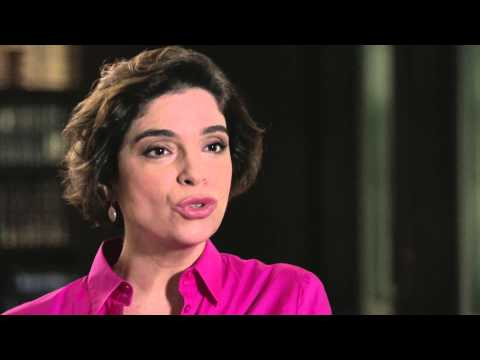 Entrevista com Renata Lo Prete