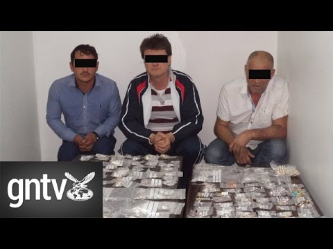 Dubai Police stop jewellery thieves in Operation Prince