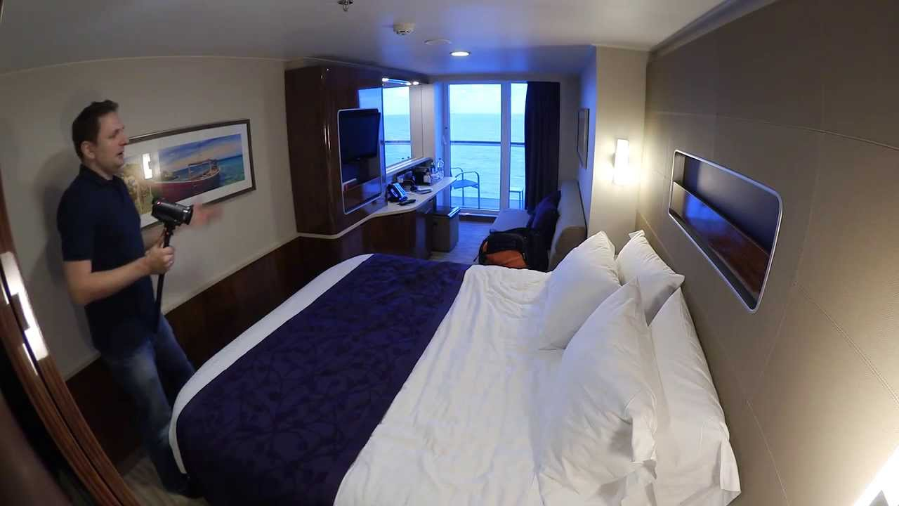 Norwegian Getaway Mini Suite With Balcony Review Youtube