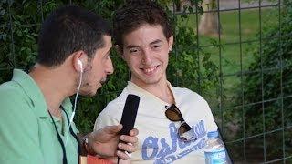 Ateist Bir Gençle Sokak Sohbeti 1