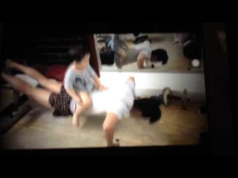 Ly Hai ft. Rio:Hit dat kieu moi