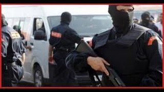 بالفيديو..البوليس اقتاحمو عرس باش يشدو بارون مخدرات بالشمال وهاشنو وقع   |   شوف الصحافة