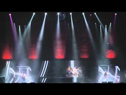 Forty Six & 2 - Tool - Live HD